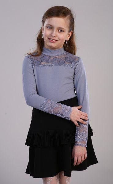Джемпер детский #Кружевница# 40, Размер: 40 - ДЕТЯМ - Кофты и водолазки