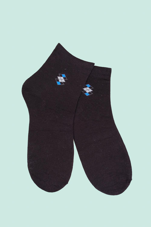 Носки детские Шахматы (упаковка 3 пары) (22-24) носки детские январь упаковка 3 пары