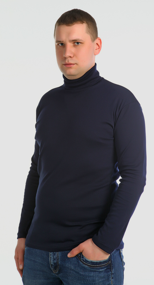 "Водолазка мужская ""Альфред"" от Грандсток"
