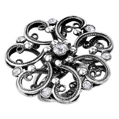 Кольцо бижутерия iv1449