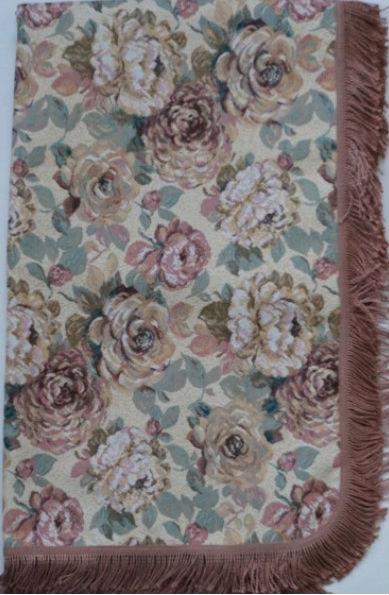 Скатерть гобеленовая Голландские цветы (прямоугольная) (160*210) ирина крицкая голландские розы
