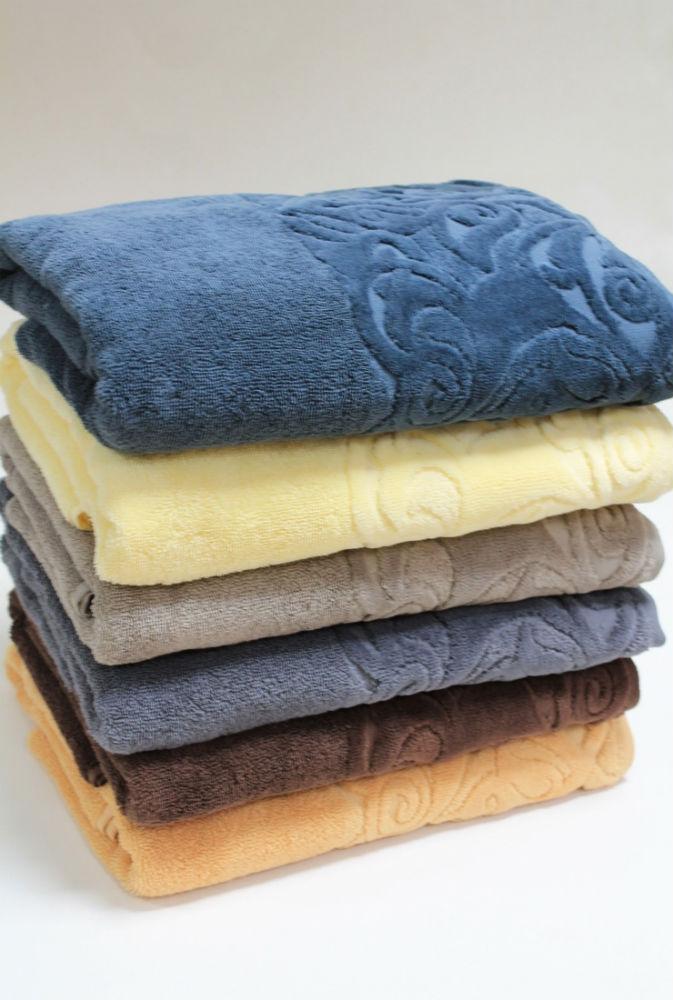 Полотенце махровое Martellato (50х90) antik полотенце 50х90 хлопок