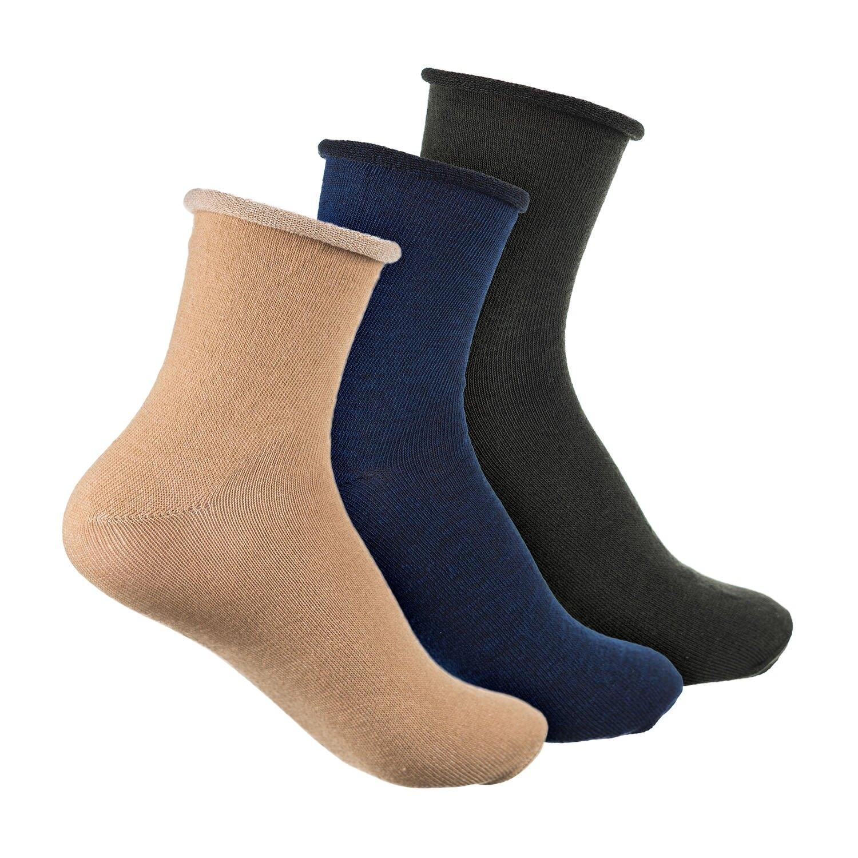 Носки женские iv4780 (упаковка 12 пар) 37-41 от Грандсток