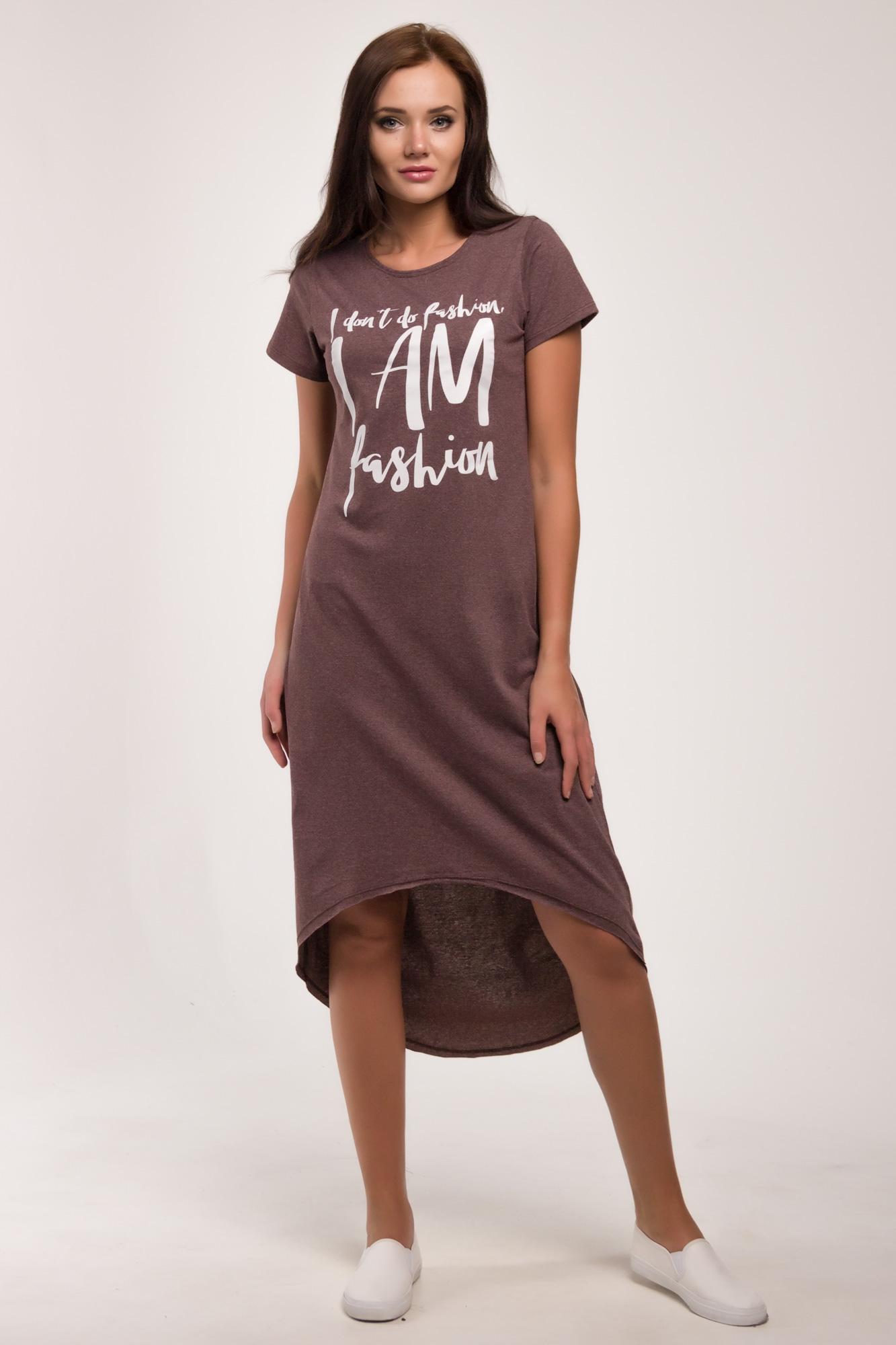 Мини платье Грандсток 15510992 от Grandstock
