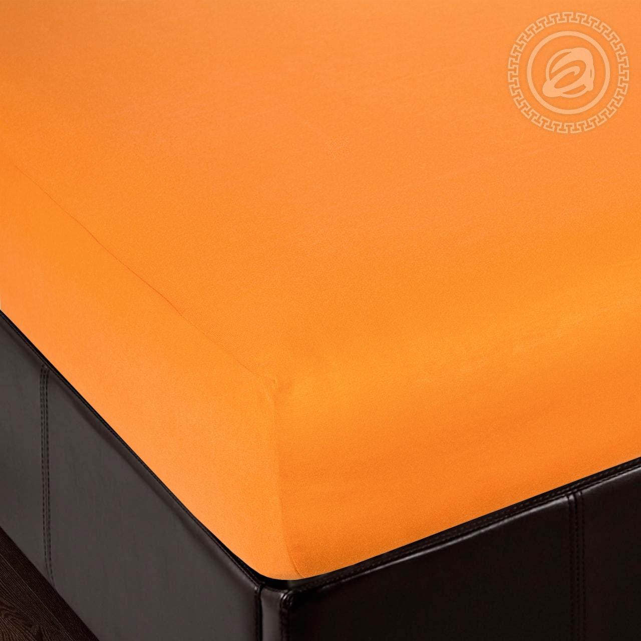 Простыня на резинке iv36265 (трикотаж) 60х120
