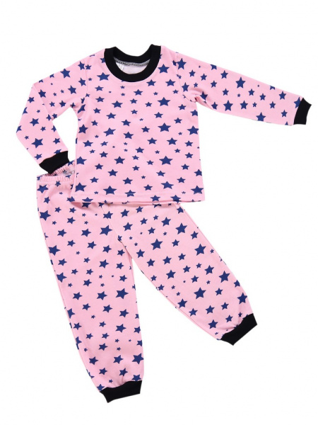 Пижама детская iv71238
