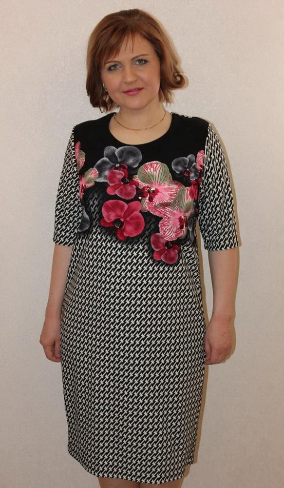 Платье женское Тая косметика из тая