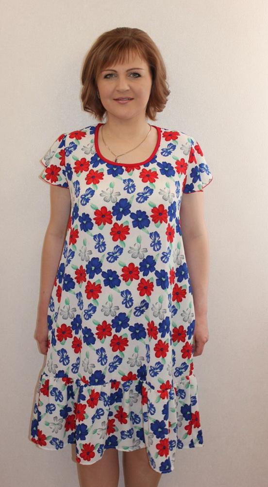 Мини платье Грандсток 15475396 от Grandstock