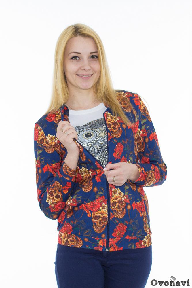 """Куртка женская """"Глафира"""" от Grandstock"""