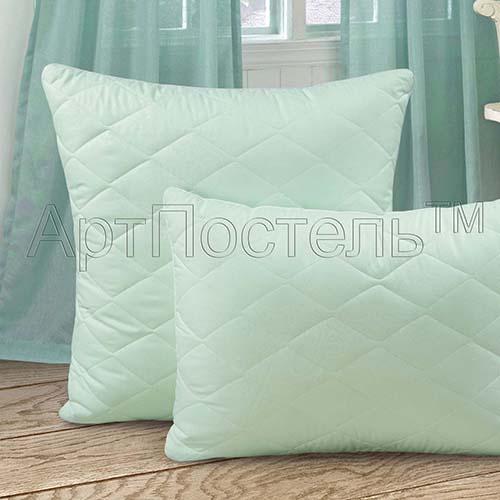"Подушка ""Бамбук"" (бамбук, микрофибра) (50*70) restline подушка cotton 50 70"
