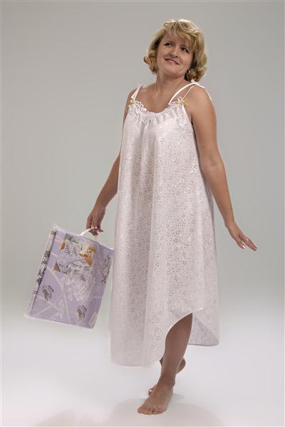 """Сорочка женская """"Невеста"""" от Грандсток"""
