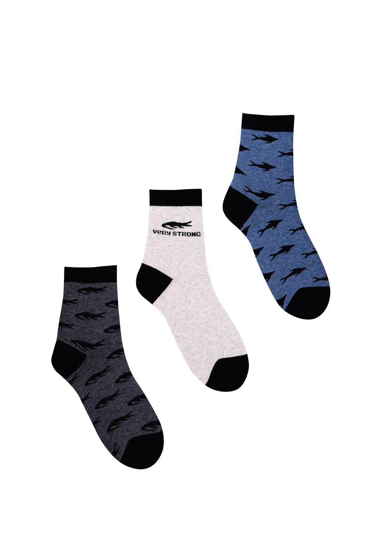 Носки мужские Данди (упаковка 6 пар) носки мужские гаврюша упаковка 5 пар