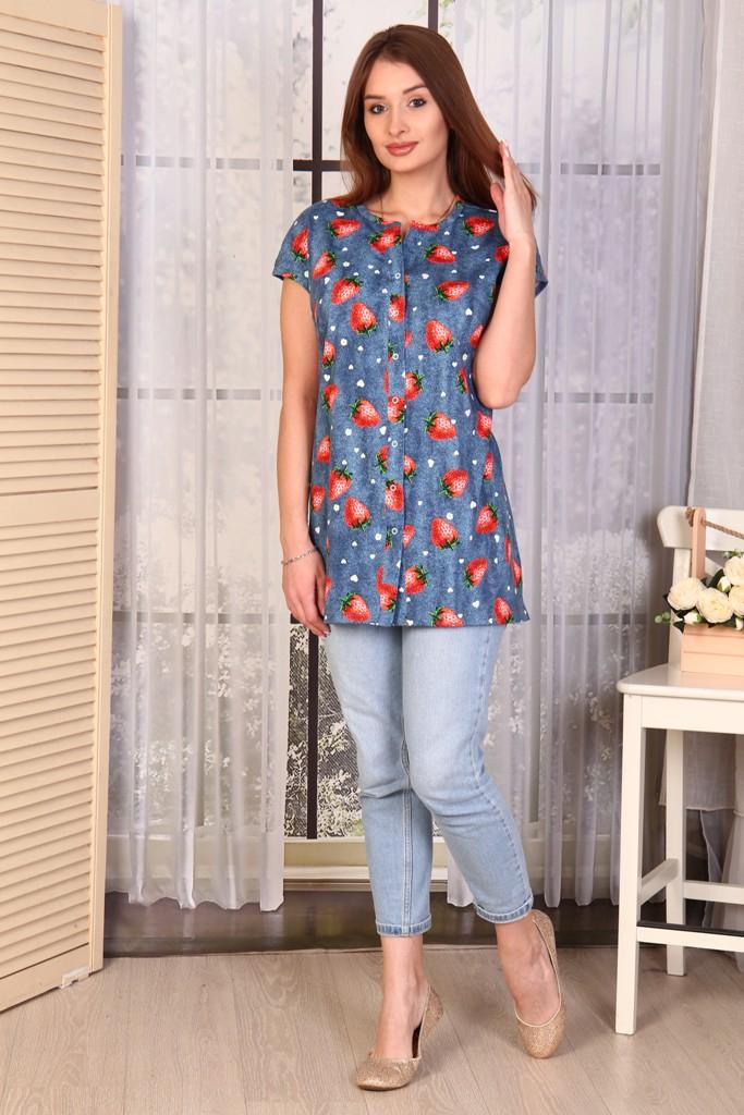 Рубашка женская iv48144