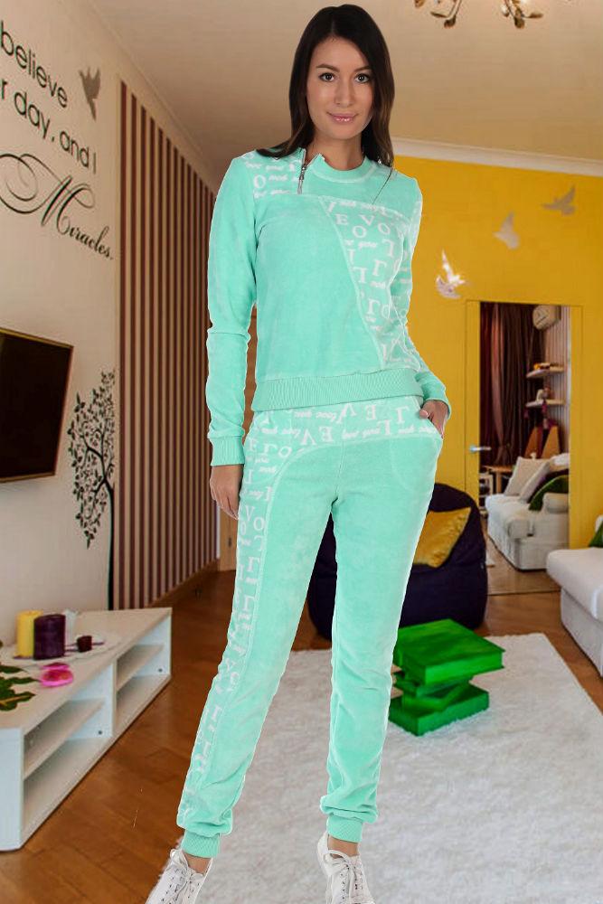 Костюм женский iv20720 костюм женский михайлина