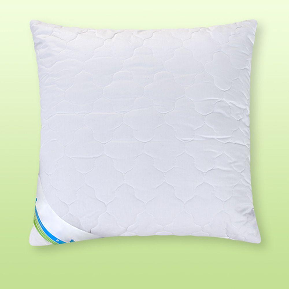 "Подушка ""Натюрель"" (бамбук, поликоттон) (50*70) restline подушка cotton 50 70"