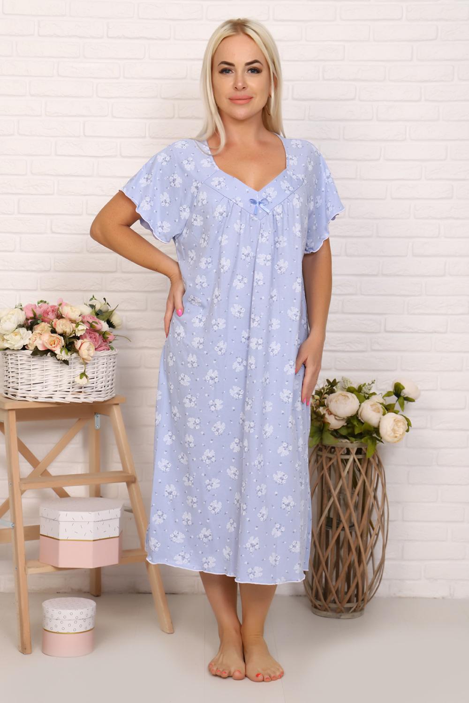 Сорочка женская iv67720