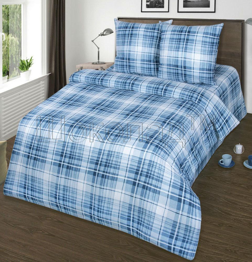 Постельное белье Сеньор (бязь) (2 спальный с Евро простынёй) постельное белье аллисон бязь 2 спальный