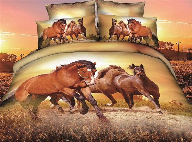 Постельное белье Спирит 3D (сатин) (1,5 спальный) постельное белье diva afrodita premium 3d pr 279 двуспальное