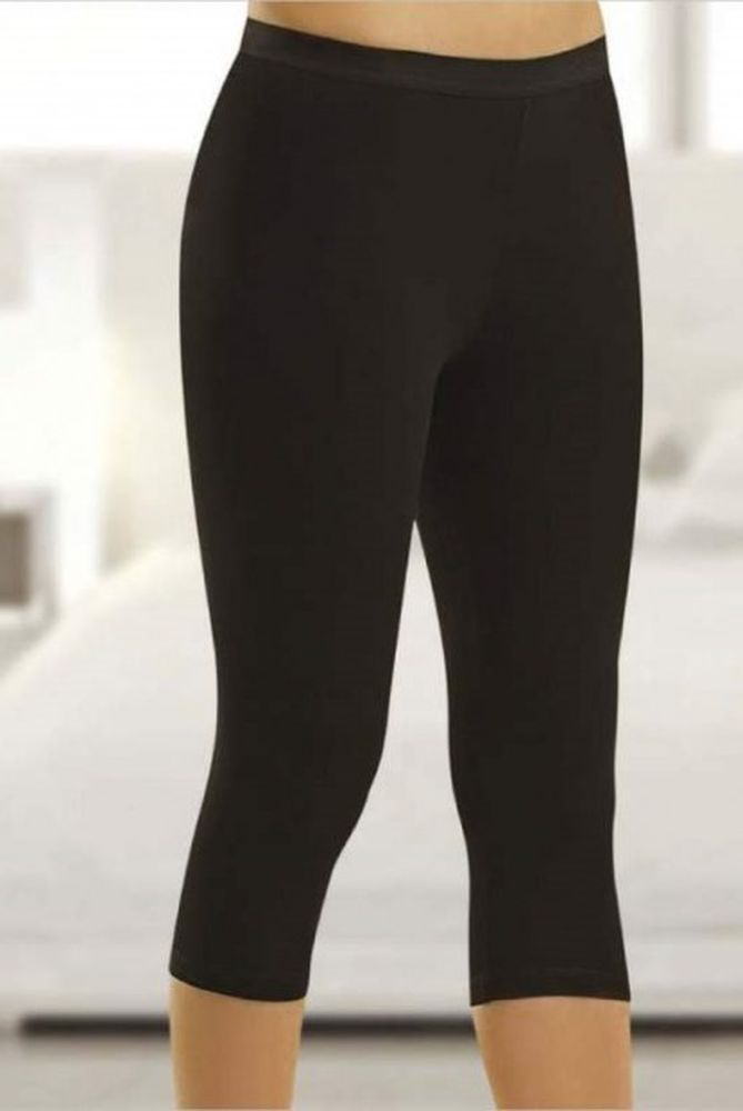 Леггинсы женские #Барси# 52, Размер: 52 - Брюки и шорты - Леггинсы