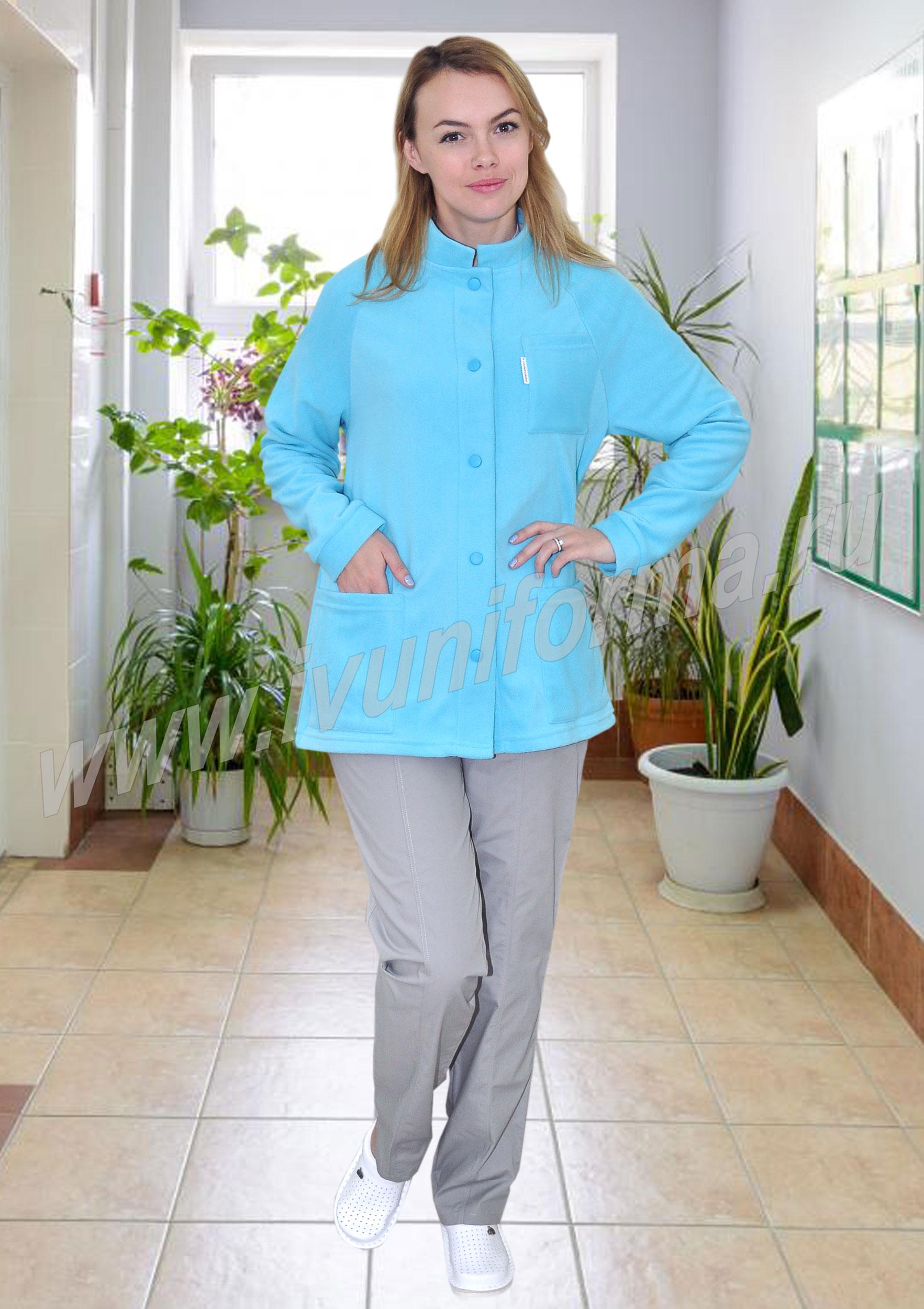 Куртка медицинская iv60254
