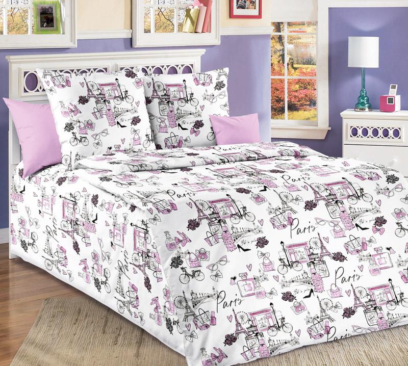 Фото - Постельное белье iv72287 (бязь) (1,5 спальный) постельное белье iv72687 бязь 1 5 спальный