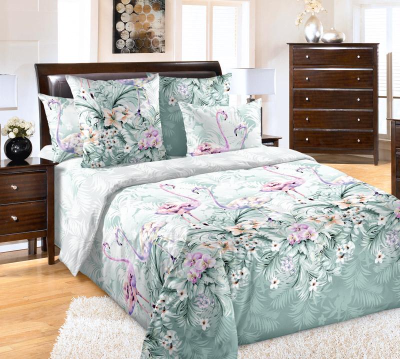 цена Постельное белье iv49086 (бязь) (2 спальный) онлайн в 2017 году