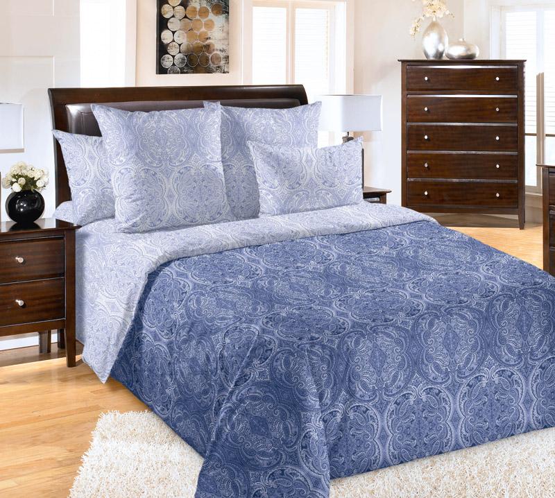 Постельное белье Перламутр (бязь) (2 спальный) постельное белье генри бязь 2 спальный