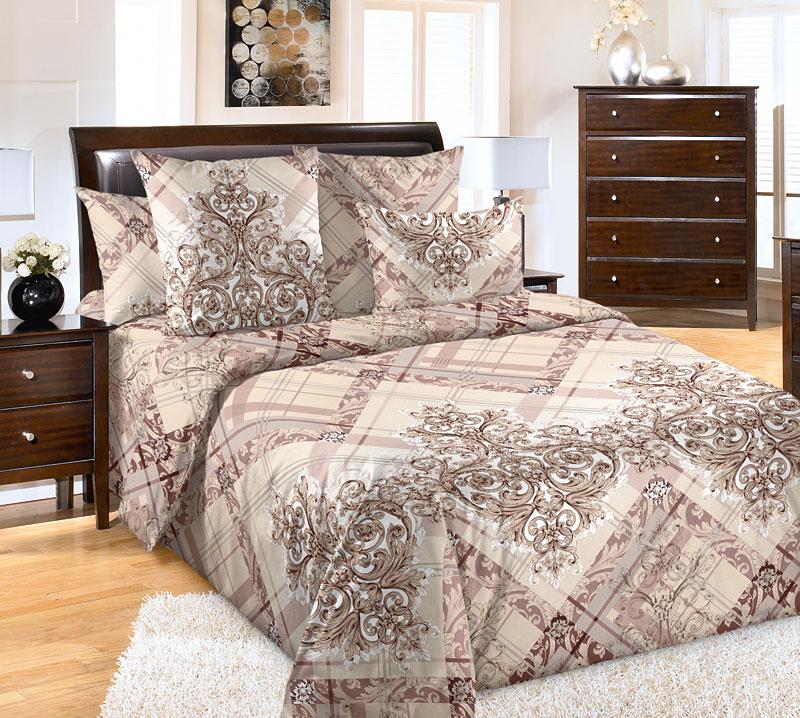 Постельное белье Таинство (бязь) (2 спальный)