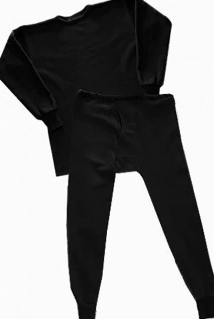 Мужское термо-белье Евлертон punk style pure color hollow out ring for women