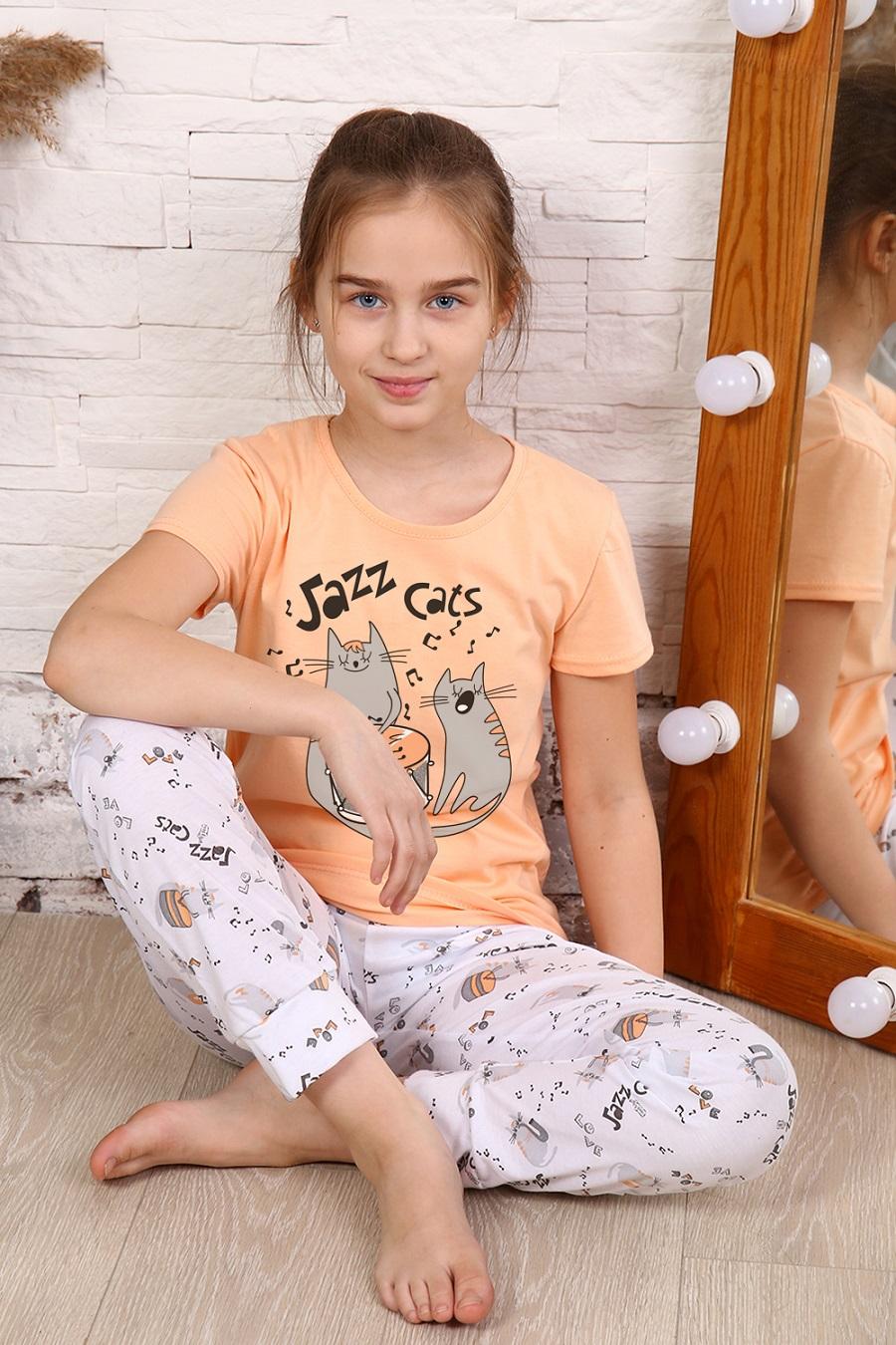 Пижама детская iv76110