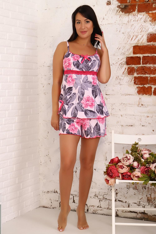 Пижама женская iv65572