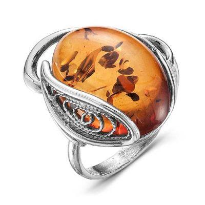 Кольцо бижутерия 2438162я (17.5) кольцо бижутерия 2405078р