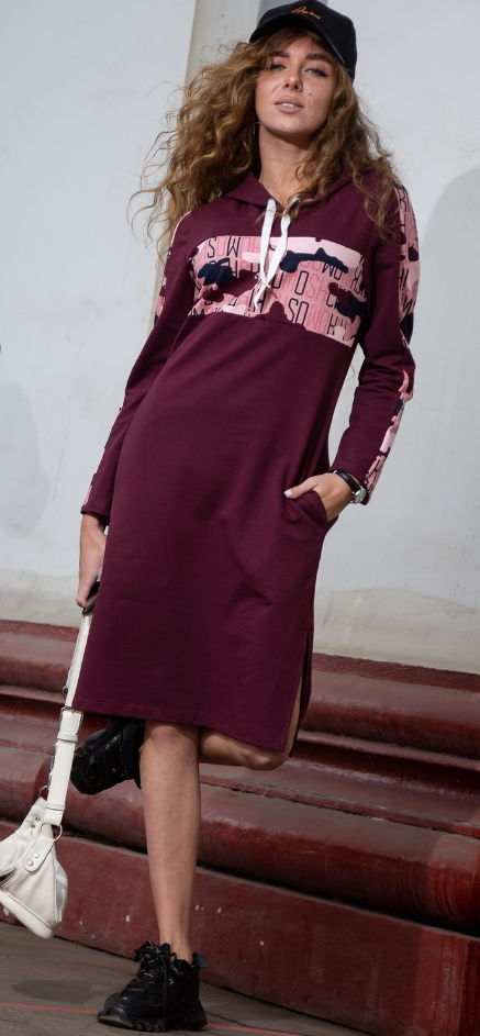 Платье женское iv66877
