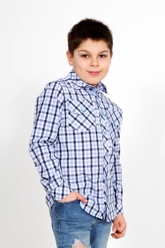 Рубашка детская iv63626