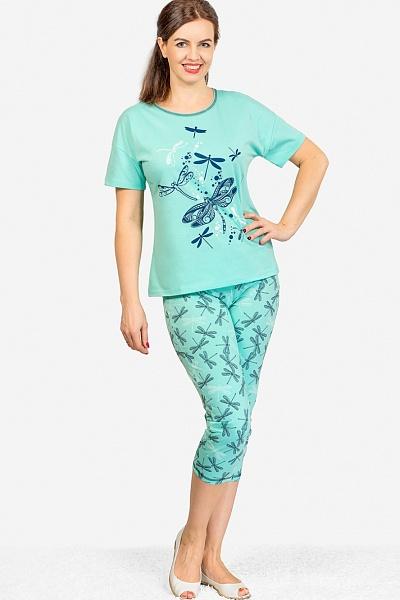Пижама женская iv46619