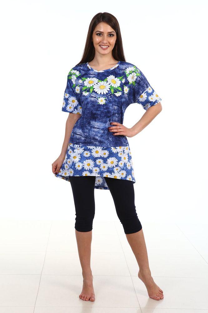 Костюм женский #Элиза# 52, Размер: 52 - Костюмы - Летние костюмы