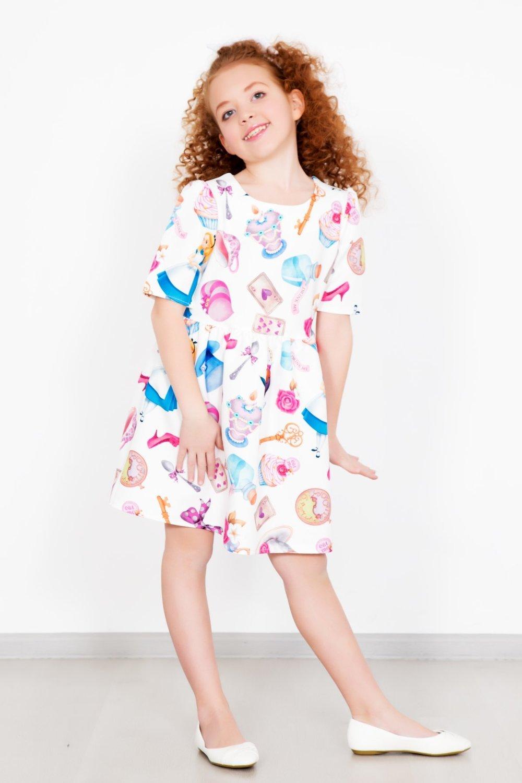 Платье детское iv56784