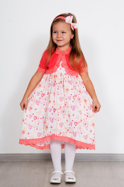 Платье детское iv56787