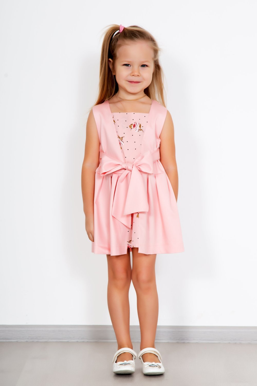 Платье детское iv56795