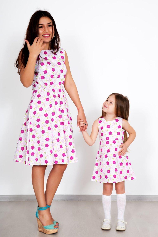 Платье детское iv56796