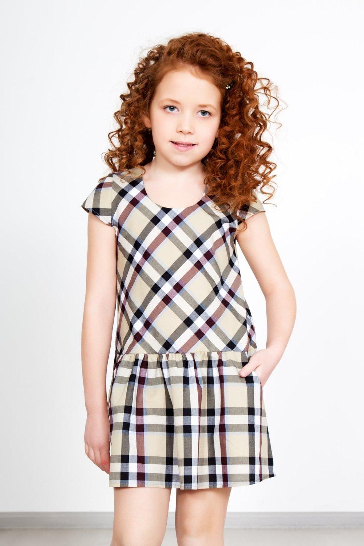 Платье детское iv56803