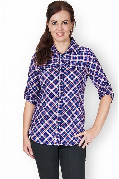 Купить Рубашка женская Эрмосильо , Грандсток