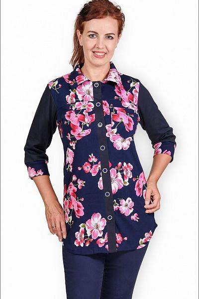 Купить Рубашка женская Мелажаб , Грандсток