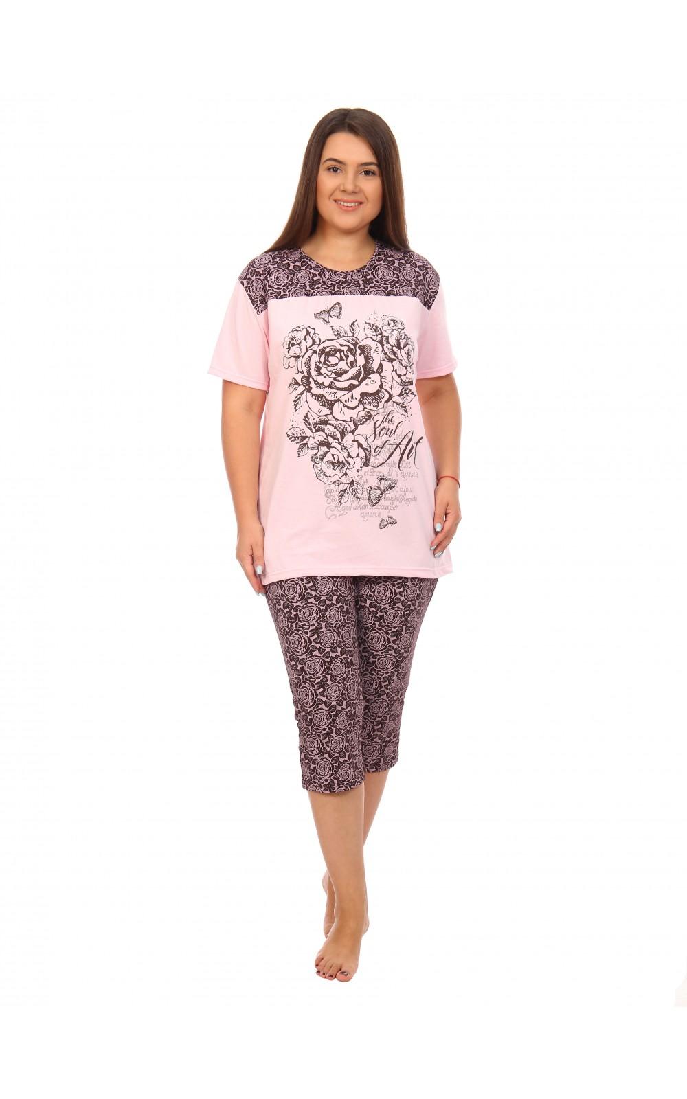 Пижама женская iv65660