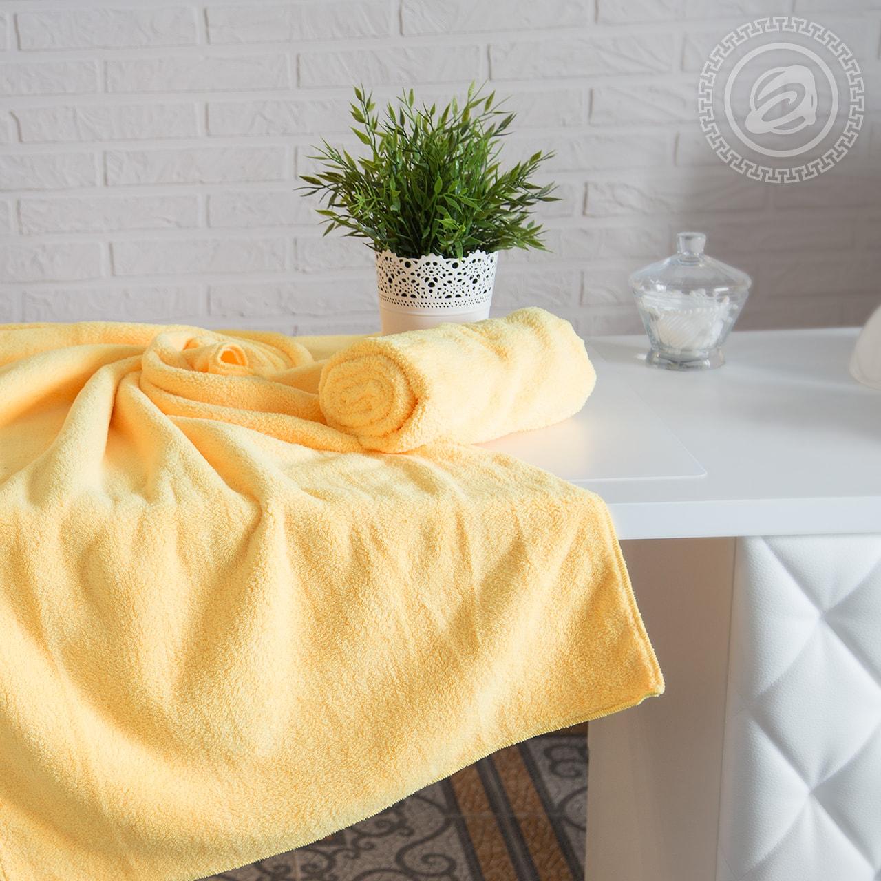 Банное полотенце Грандсток 11458050 от Grandstock