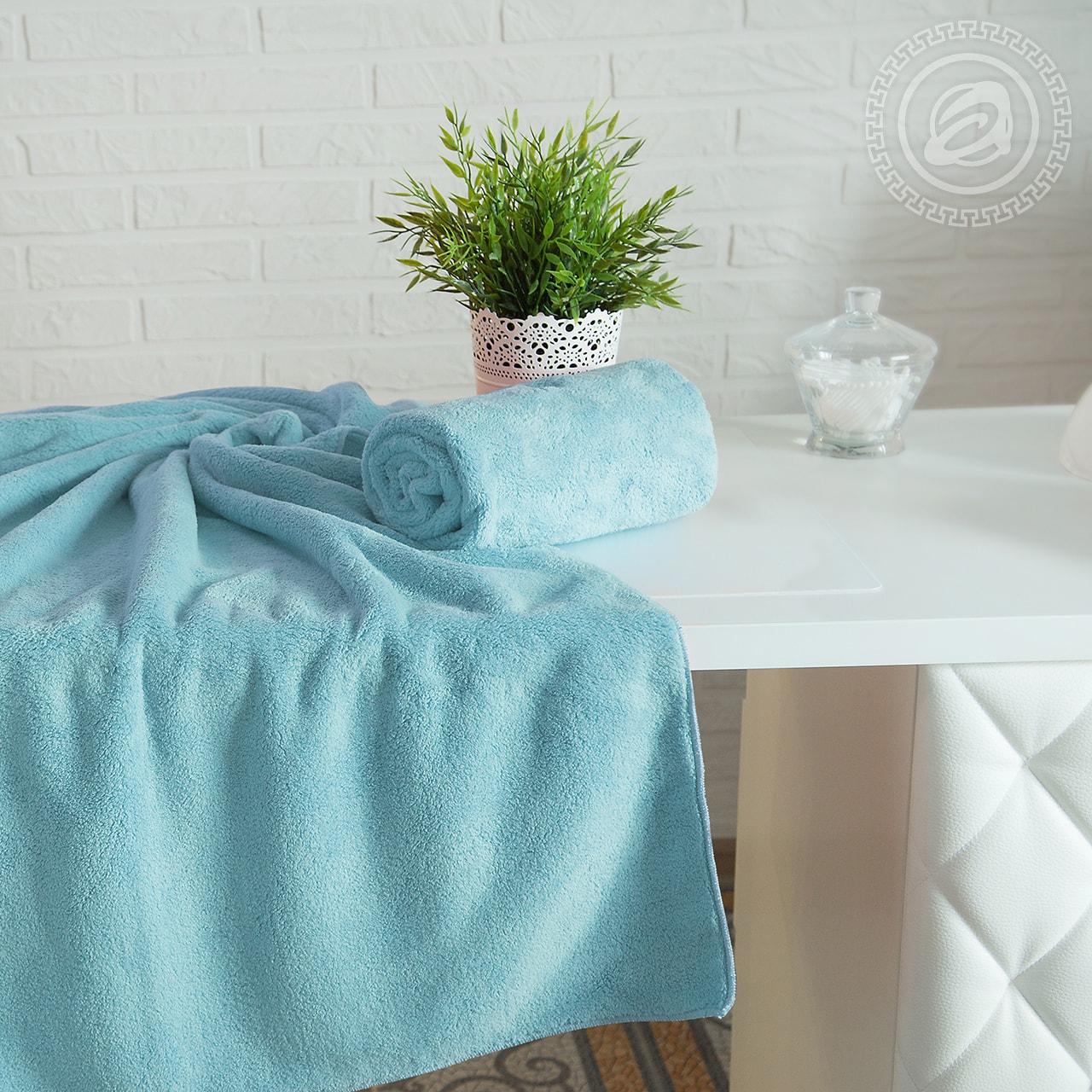 Банное полотенце Грандсток 11458034 от Grandstock