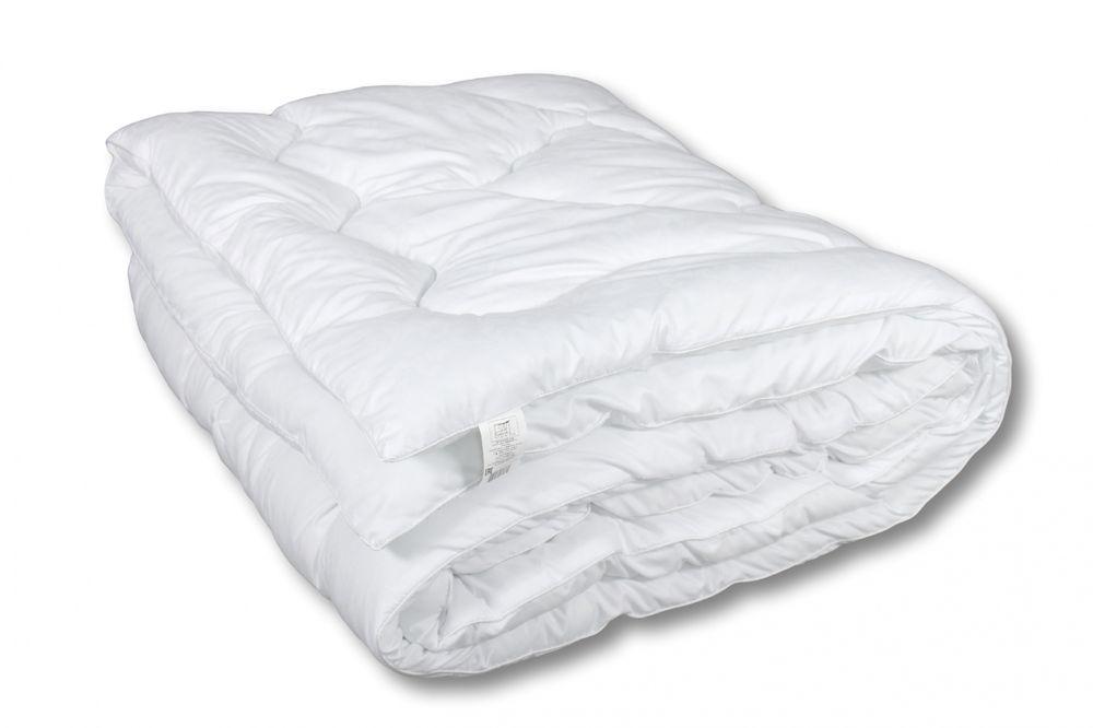 Одеяло зимнее Идеал (бамбук, полиэстер) (2 спальный (172*205)) одеяло зимнее аврора бамбук полисатин