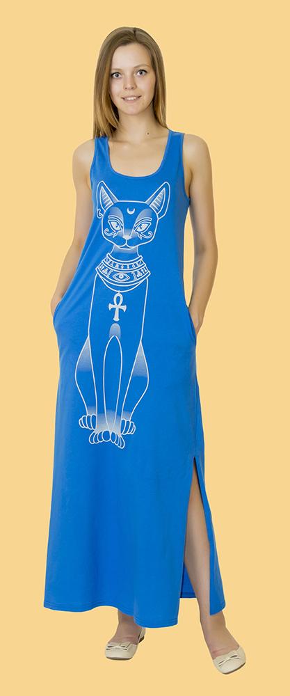 "Платье женское ""Сфинкс"" 52"