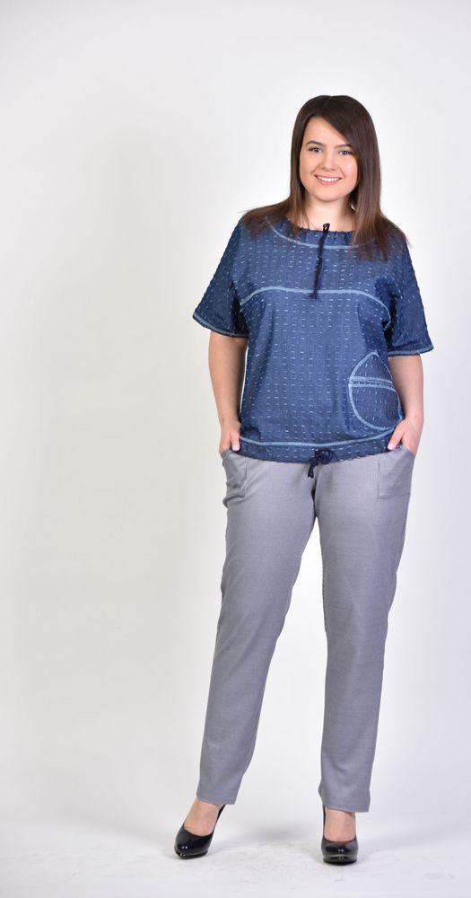 Блузка женская #Араминта# 54, Размер: 54 - Блузки и кофточки - Блузки