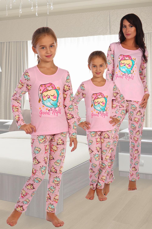 Пижама детская Шакти пижама детская настя 30